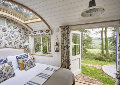 StarBed Hideaways Review – Telegraph Travel