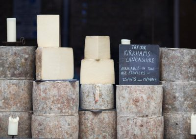 Raw power! Why we need a campaign for real cheese – Guardian