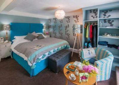 Yarner House Hotel Review – Telegraph Travel