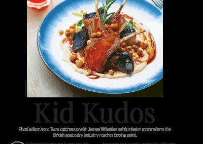 Kid kudos – Manor magazine